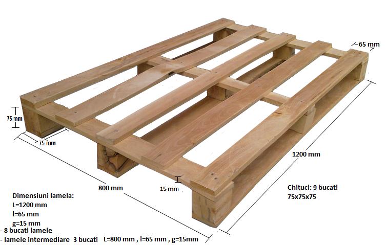 木托盘|上海木托盘|出口木托盘
