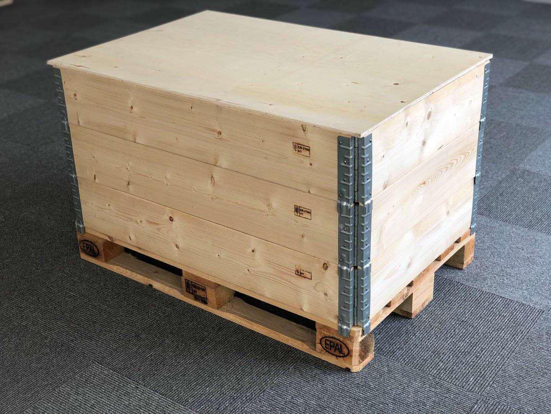 围板箱|折叠箱|欧标托盘