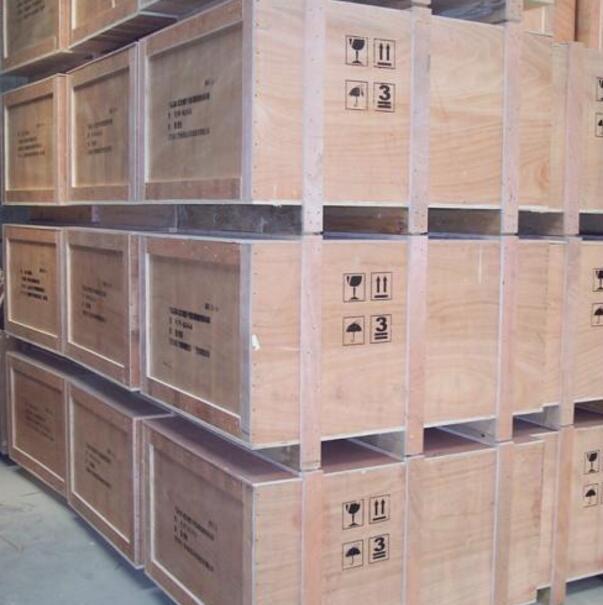 出口包装箱-免熏蒸包装箱